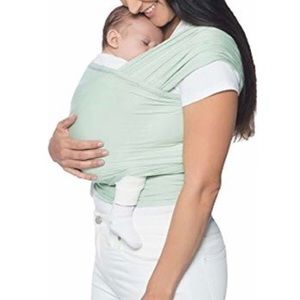 Ergobaby Other - Ergobaby | Aura Baby Wrap - Mint